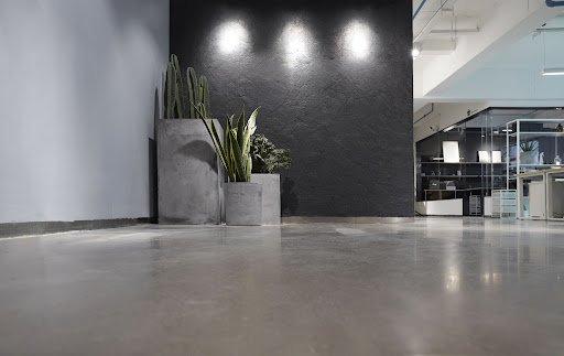 trattamento pavimenti cemento